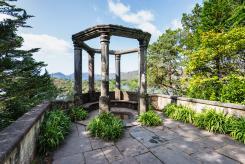 Garnish island ilnaccullin garden
